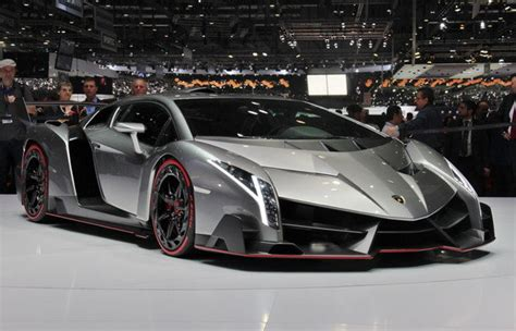 How Many Lamborghini Venenos Are There 2013 Lamborghini Veneno Review Gallery Top Speed