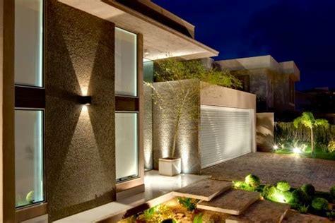 usimak fachada de casas modernas muros e port 245 es