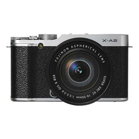 Kamera Fujifilm Xa2 Kit 16 50mm by Jual Fujifilm Xa2 Kit 16 50mm Harga Murah