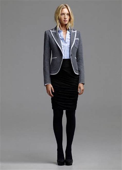 Wardrobe At Office by Women S Office Suggestions For Cold Days