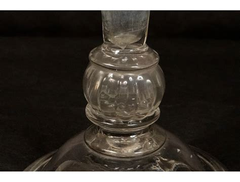 Antique Blown Glass Vases by Large Vase Blown Glass Vase Normandy Antique Glass
