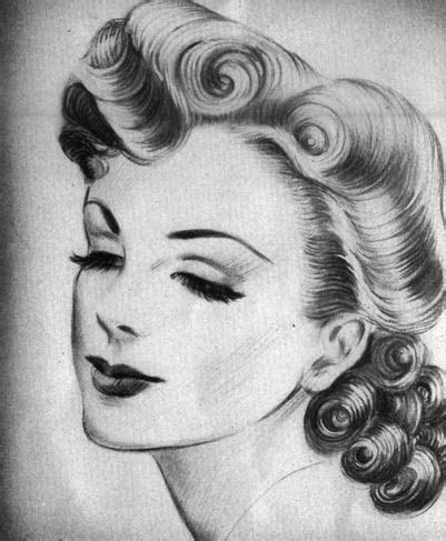 1940s hairstyles for long hair how to 1940s hairstyles for long hair for short hair how to
