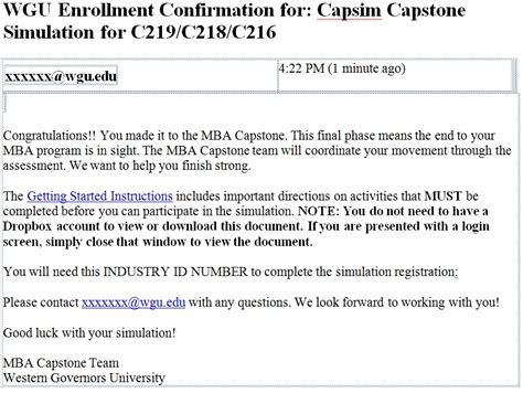 What Is Mba Capstone Assessment by Mba Journal Pareto Guide