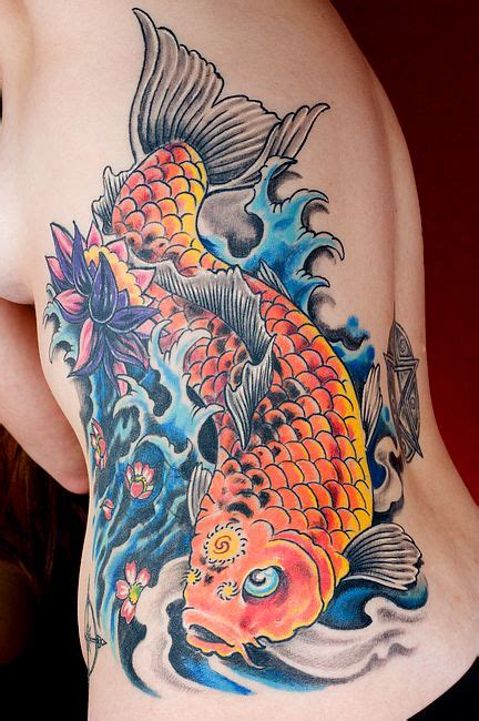 koi tattoo vicente lopez meanings of koi fish tattoos koi fish more commonly known
