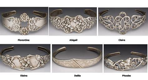 how to make silverware jewelry rings spoon jewelry spoon cuff bracelet