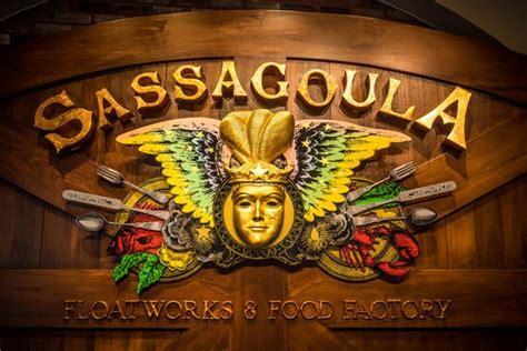 sassagoula floatworks food factory review disney