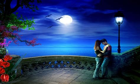 wallpaper couple android free love romantic couple live wallpaper free apk download