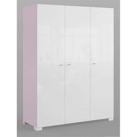 girly kleiderschrank 150 cm azura home design - Kleiderschrank 150 Cm