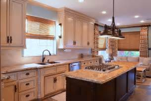 Kitchen Islands With Cooktop Kitchens W Island Cooktop