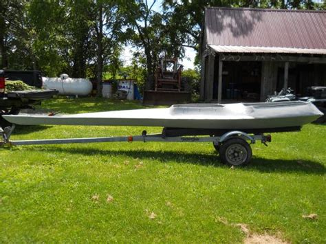 duck hunting scull boat for sale hunting boats classifieds buy sell trade or rent