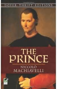 quot the prince quot by niccol 242 machiavelli the little dipper