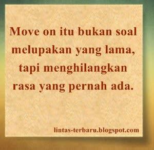 Kaos Susah Moveon Kata Kata gambar dp bbm kata kata move on dari mantan kata kata 2016