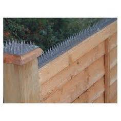 best 25 security fencing ideas on