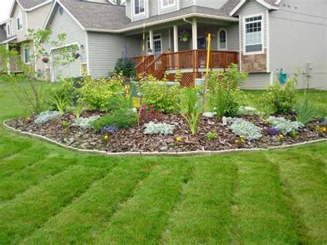 Landscape Ideas Next To House Landscaping Landscaping Ideas Next To House Foundation