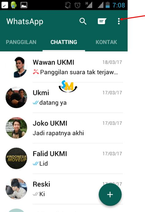format video di whatsapp cara backup percakapan whatsapp dengan format txt media