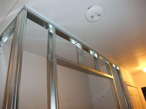 Mba Metal Studs by Metal Stud Framing