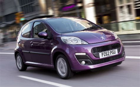 cheapest new peugeot 107 car deal new peugeot 107 from just 163 5 995 february