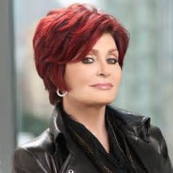 how to get osbournes haircolor sharon osbourne attacks the women of the view on