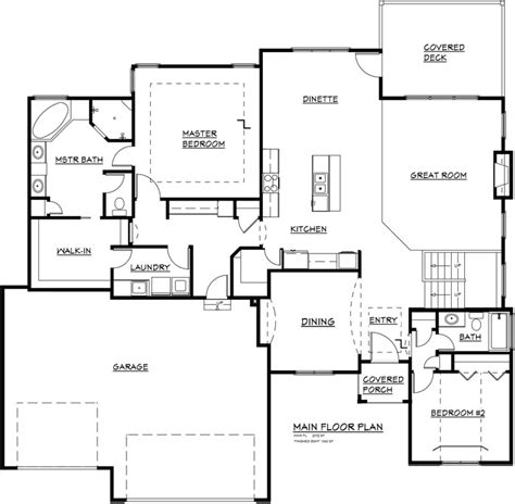kitchen floor plans with walk in pantry the 2092 floor plan al belt custom homes omaha