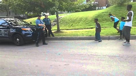 Kansas City Officer by Kansas City Officer Loses To