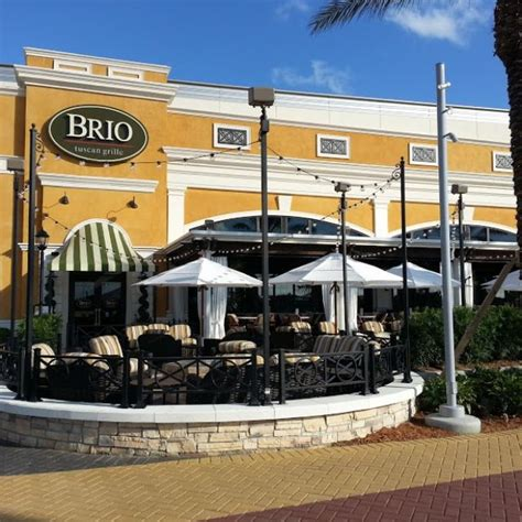 brio in city center brio tuscan grille sarasota university town center