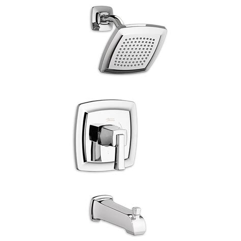bath shower kit townsend bath and shower trim kit with water saving shower
