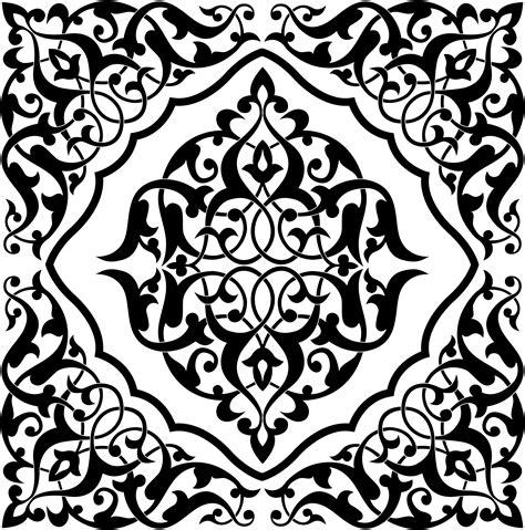 moroccan pattern black and white the bride tog blog a wedding planning blog by a wedding