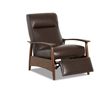 comfort design leather recliner comfort design mojo recliner clp691 leatherfurniture usa com