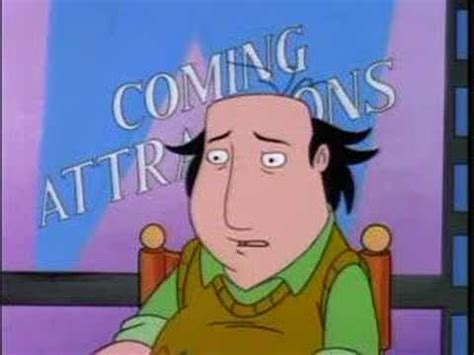 The Critic the critic coming attractions