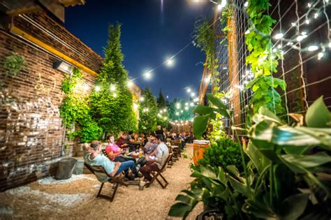 Backyard New York by The Absolute Best Birthday Bars In Nyc