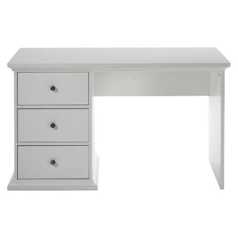 Somerset White Writing Desk Target 210 New Apartment Target White Desk