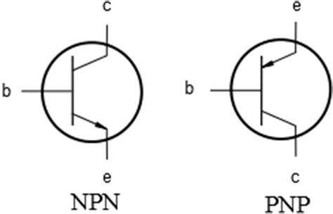 simbol transistor bipolar npn schematic symbol npn ntc schematic symbol elsavadorla