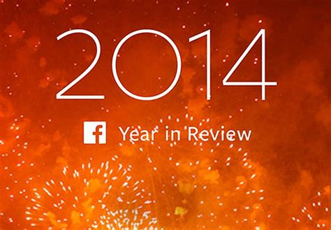 Fb Year In Review | fb year in review nic lee
