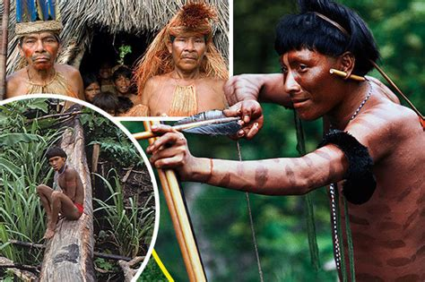 amazon tribe amazon tribes life inside little known south american