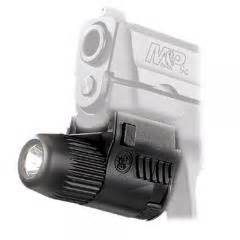 best compact weapon light smith wesson pswmt9 micro90 compact led pistol light