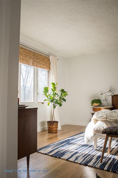 midcentury bedroom mid century bedroom reveal bigger than the three of us