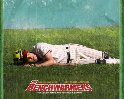 watch bench warmers 1000 ideas about the benchwarmers on pinterest pitch