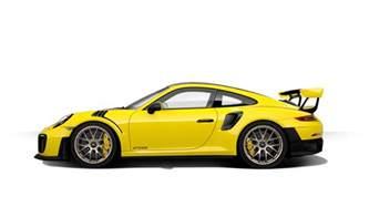Porsche Gt2 Rs 2018 Porsche 911 Gt2 Rs Configurator Launched Gtspirit