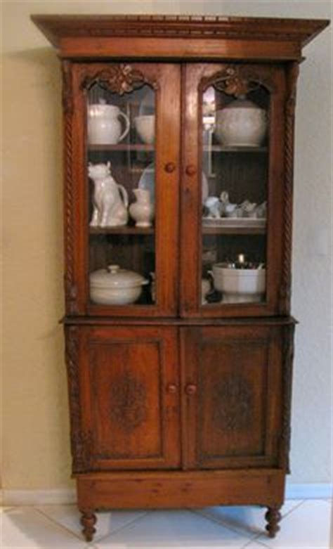 Cabinets on Pinterest   Armoires, Antique Armoire and China Cabinets