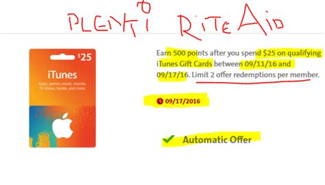 Can You Use Plenti Points To Buy Gift Cards - deal geekery we find great deals for you