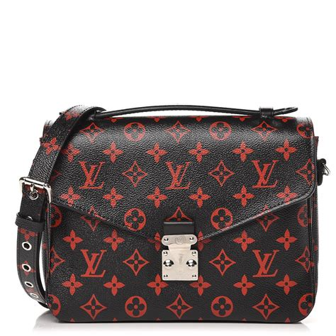 Lv Pochette Infrarogue louis vuitton monogram infrarouge pochette metis 250027
