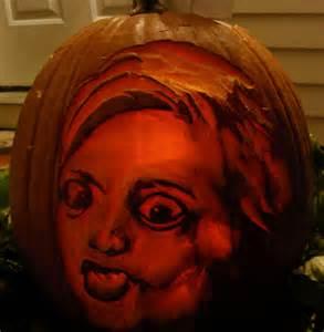 halloween jack o lantern template