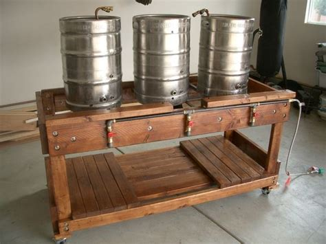 home brewery plans home brewing stands homebrew stands home breweries