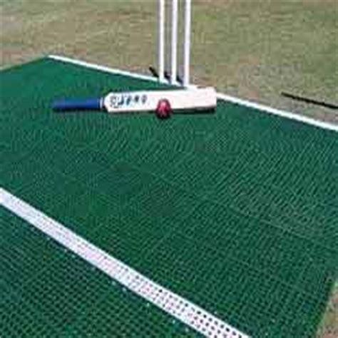 Cricket Matting by Cricket Mats In Chepauk Chennai Tamil Nadu India The