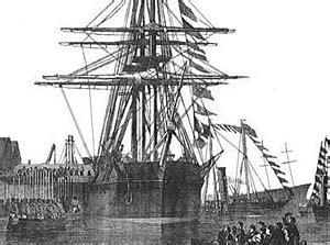 Resolute Victory hms resolute 1850