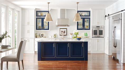 custom built kitchen island 2018 omega cabinets national design mart