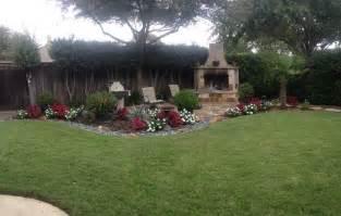Backyard Creations Landscaping Landscaping Carrollton Modern Landscape Dallas By