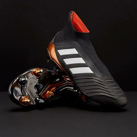 Sepatu Bola Adidas Predator 18 predator is back paul pogba launches return of iconic adidas predator 18