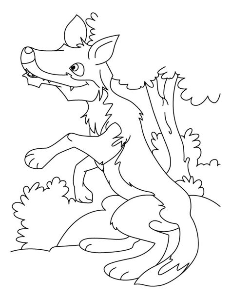 Baby Wolf Pup Coloring Pages Coloring Pages Of A Baby Wolves For