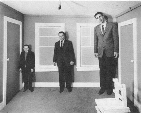 the ames room emily forgot ames room